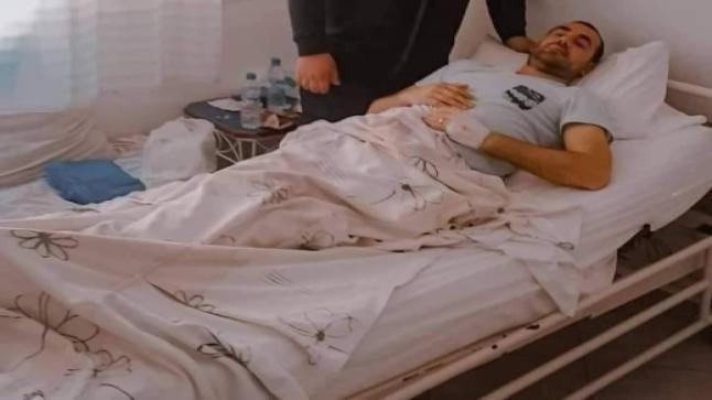 """كورونا يقتحم جسد قائد """"حراك الريف"""" ناصر الزفزافي"""