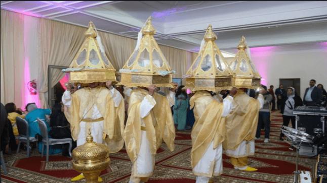 العثماني يحسم مصير الأعراس في المغرب