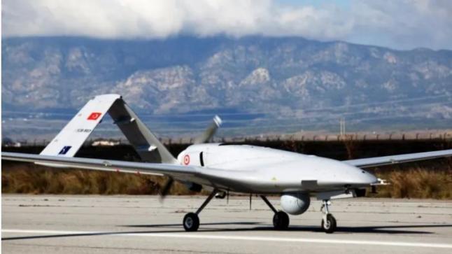 المغرب يقتني طائرات عسكرية تركية وينصبها على بُعد كيلومترات من مليلية المحتلة