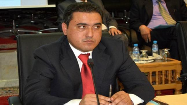 الإتحاد الإشتراكي يخسر دعواه أمام المحكمة الإدارية لإسقاط الرحموني من رئاسة المجلس الإقليمي للناظور