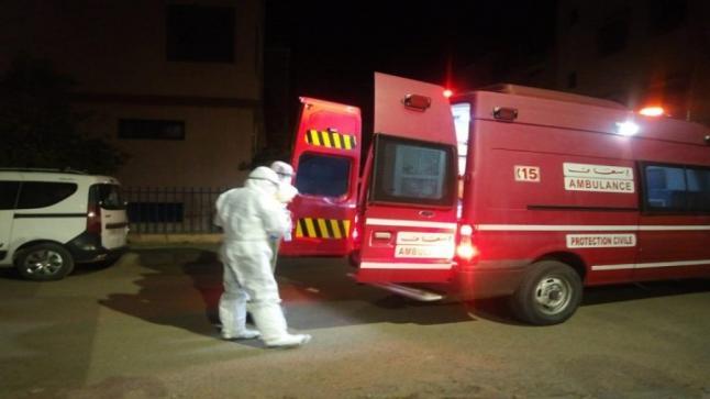 يُحتمل أن يتجاوز 10آلاف حالة يوميا.. خبراء يتوقعون ارتفاع عدد المصابين بكورونا بالمغرب