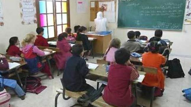 إدانة كبيرة لتصرف أستاذة في حق تلميذتها بثانوية الناظور الجديد